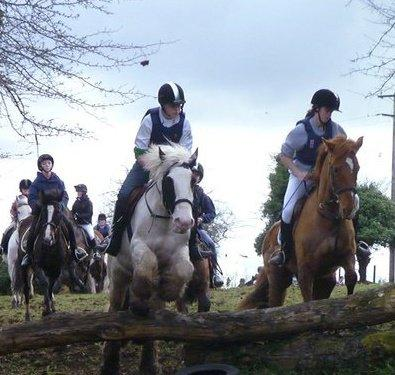 Riding School Pictures